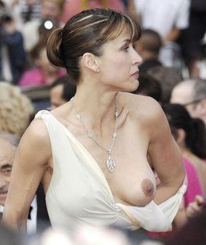 Sophie Marceau au Festival de Cannes 2005