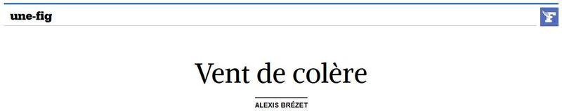 Le Figaro-Edito Alexis Brézet-07.12.2015