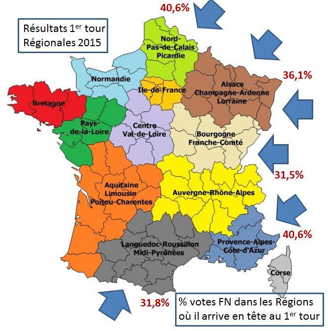 Régionales 2015-1er tour-FN aux frontières de l'inconscient
