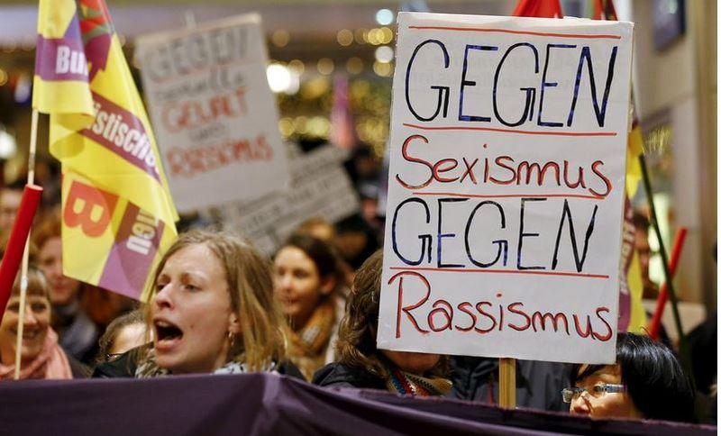 Gegen Sexismus