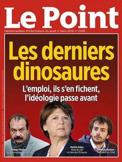 LE POINT-03.03.2016