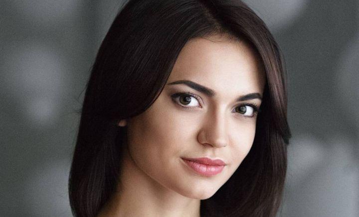 Alena Raeva