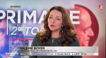 Valérie Boyer crucifiée