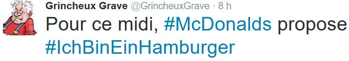 BLOG GG - McDonald's Ich Bin Ein Hamburger-20.12.2016