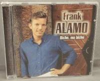 Frank Alamo