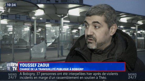 Youssef Zaoui-Bobigny