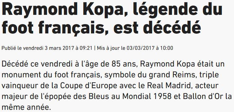 Kopa décédé-L'Equipe-03.03.2017-1