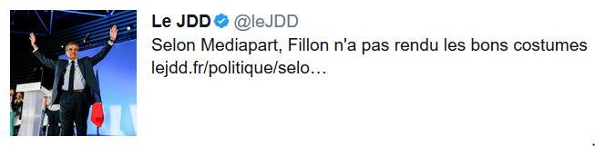 JDD-les costumes de Fillon-14.04.2017