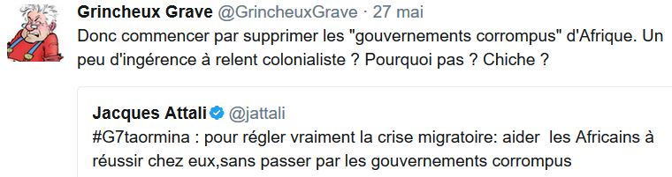 TWEET GG-Attali-27.05.2017