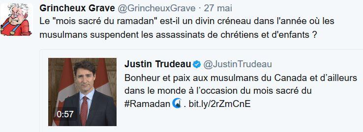 TWEET GG-Trudeau ramadan-27.05.2017