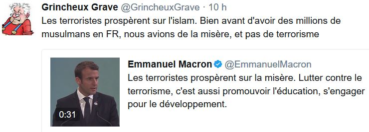 TWEET GG-Macron-terrorisme-29.05.2017