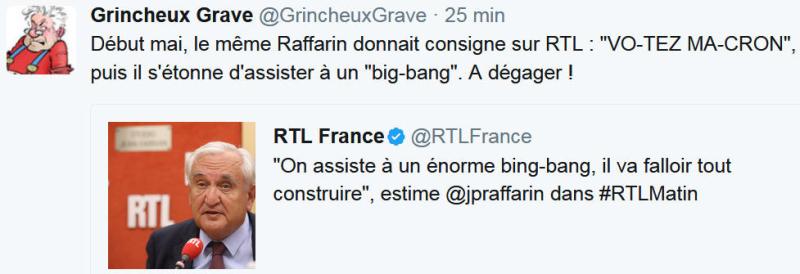 GG TWEET-dégagez Raffarin-12.06.2017