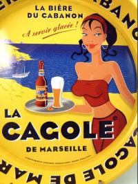 Bière La Cagole