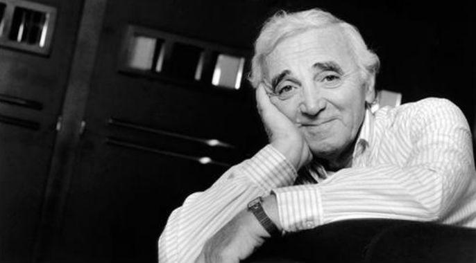 Charles Aznavour (2)