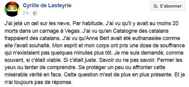 Cyrille de Lasteyrie s'interroge-01.10.2017