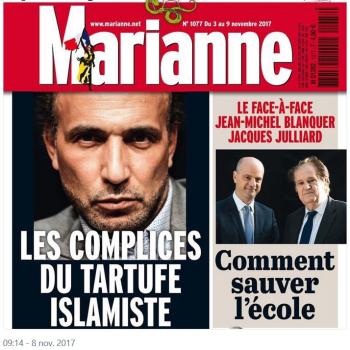 Marianne du 08.11.2017