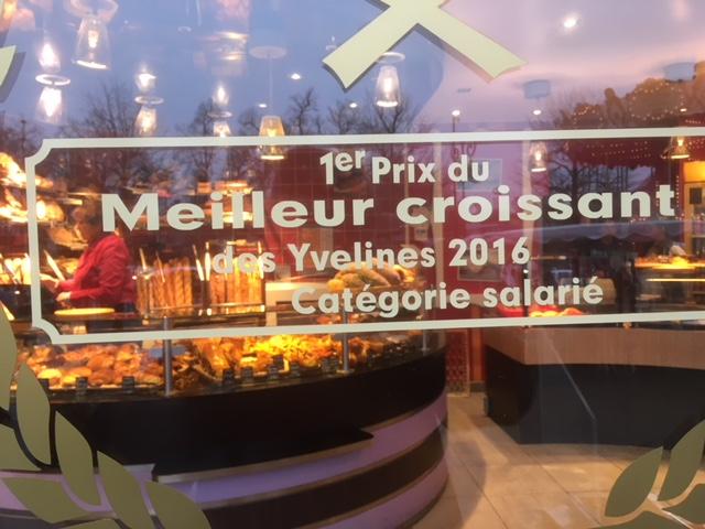 Boulangerie Gaillard à Rambouillet