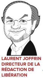 Laurent Joffrin - Libération