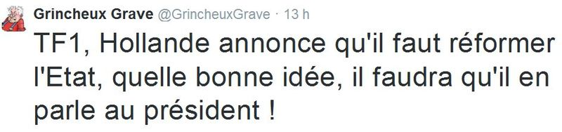 TWEET-Hollande-TF1-06.11.2014-3