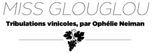 Miss Glouglou
