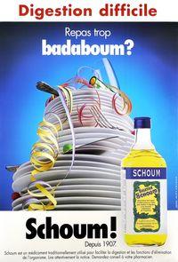 Schoum-publicité