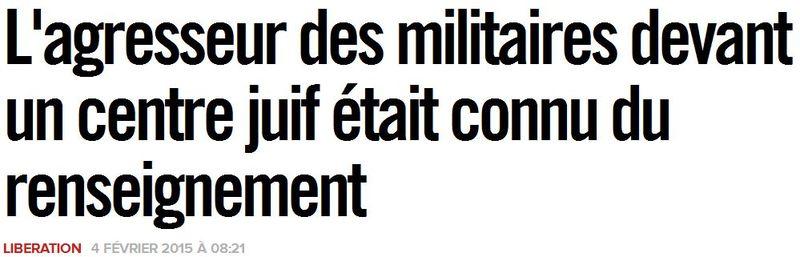 LIBERATION - l'agresseur des militaires à Nice-1
