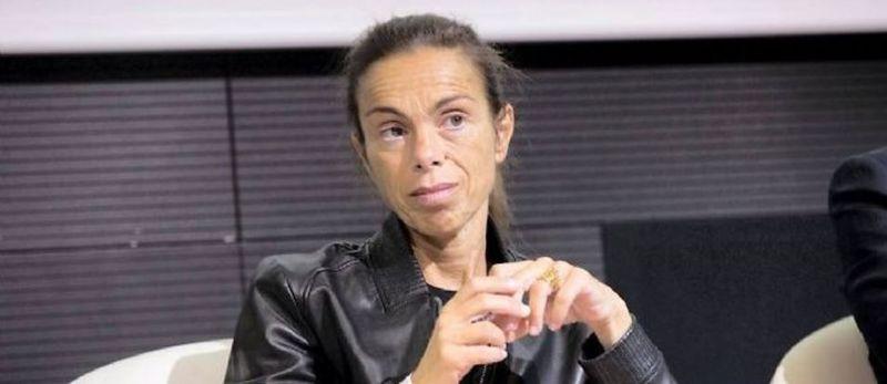 Agnès Saal - portrait