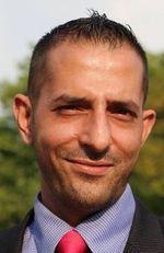 Yacine Chaouat