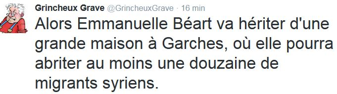 TWEET Guy Béart mort-16.09.2015-1