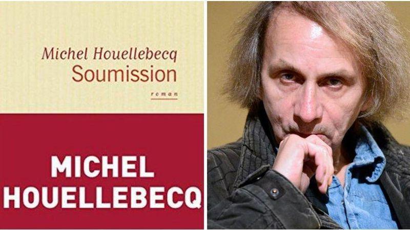 Soumission-Michel Houellebecq