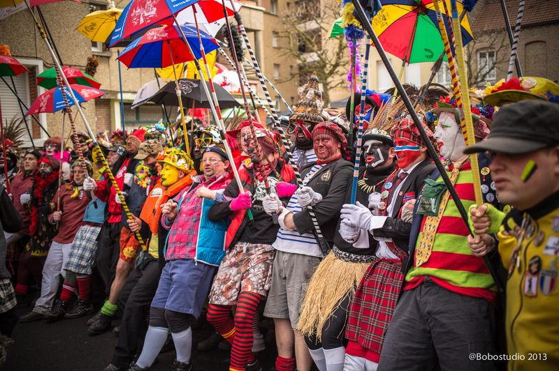 Carnaval-de-dunkerque-la bande