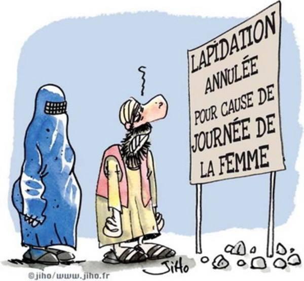 Journée de la Femme en Arabie saoudite