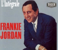 Frankie Jordan - années 60