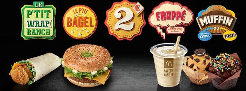 McDonald's Ecole-Valentin
