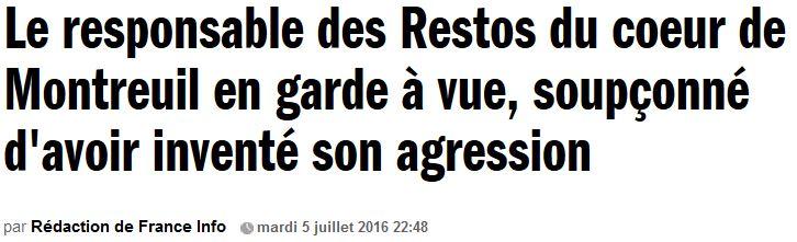 Restos du coeur de Montreuil fausse agression musulmane-JPG