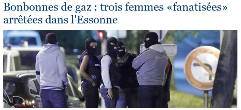 Bonbonnes des bobonnes en Essonne