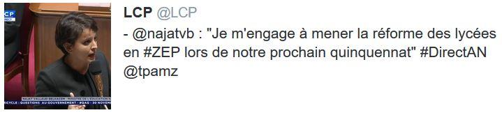 Belkacem prend un engagement pour le 2e quinquennat Hollande-JPG