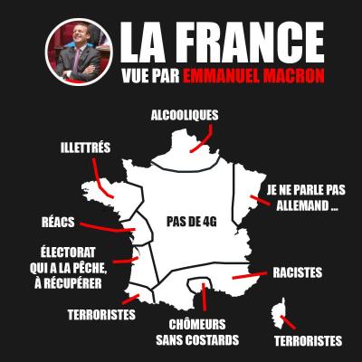 La France vue par Emmanuel Macron-01.2017