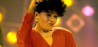 Loalwa Braz Vieira - Lambada - Kaoma- 1989