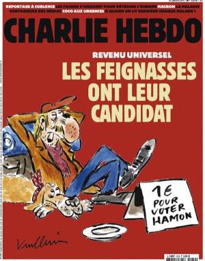 Charlie Hebdo-25.01.2017