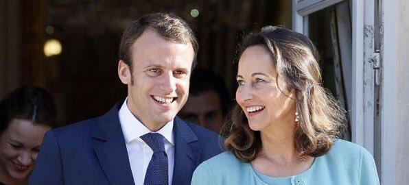 La recette de la dinde au Macron