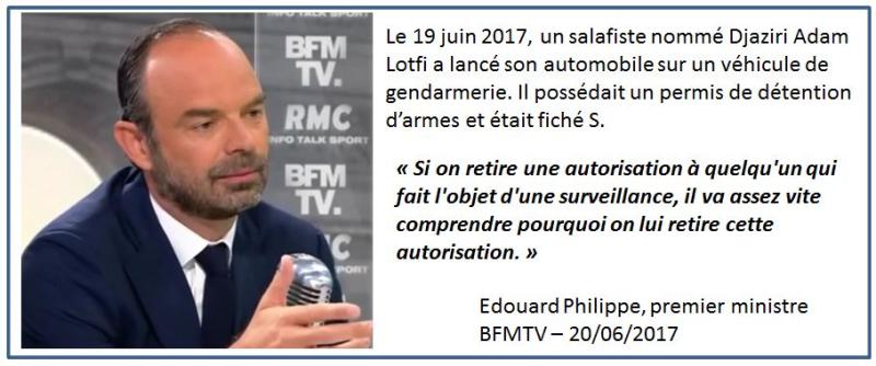 Edouard Philippe-20.06.2017