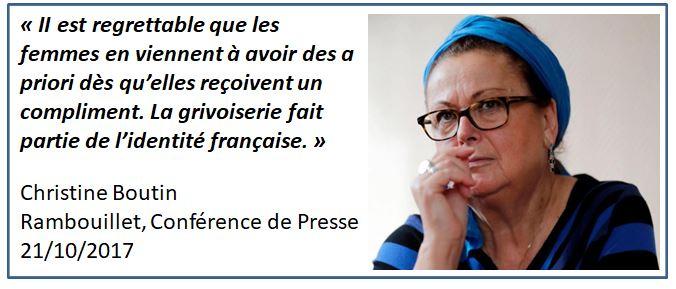 Christine Boutin-21.10.2017
