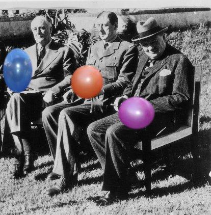 Roosevelt-De Gaulle-Churchill-1943