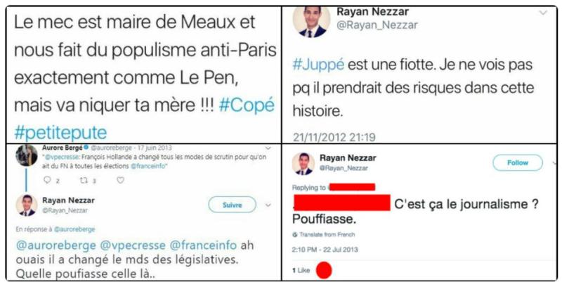 Rayan Nezzar-tweets
