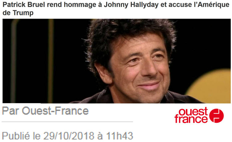 Bruel-Hallyday-Trump-Ouest-France