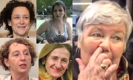Femmes ministres