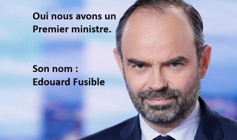 Edouard Fusible