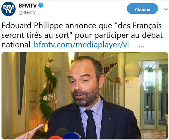 Pas une démocratie - la française des jeux
