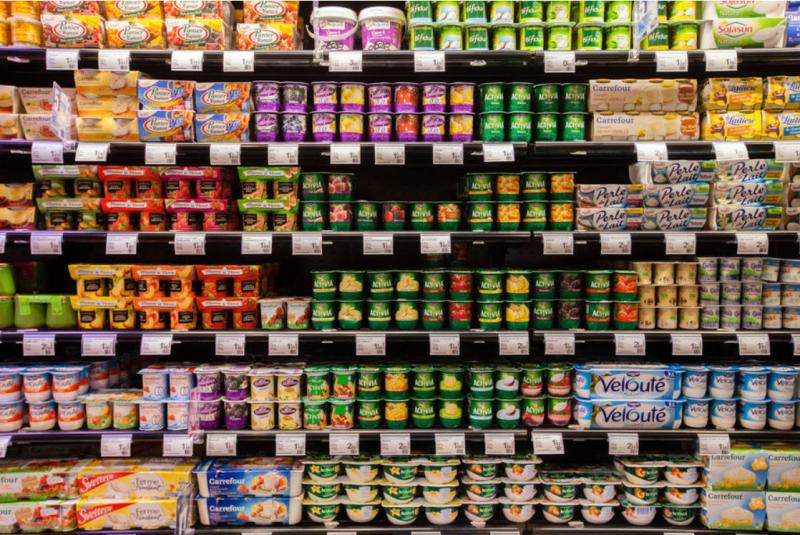 Loi Alimentation L'Usine Nouvelle